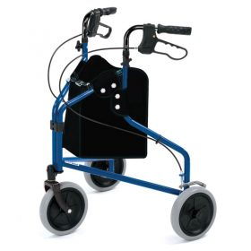 Lightweight Mobility Walker