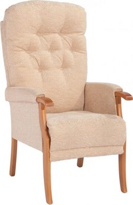 Avon Fireside Chair